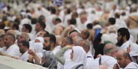ادعيس يعلن موعد سفر حجاج غزة والضفة