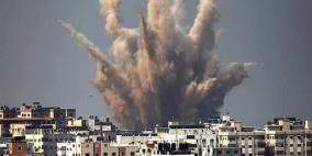 تفاصيل الخطة المصرية للتهدئة بين إسرائيل وحماس
