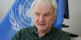 شمالي: ازمة الاونروا سياسية وسنستمر في تقديم الخدمات الحيوية في غزة