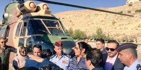 هجوم حادّ على مسؤولين اردنيين بسبب طائرة أحلام