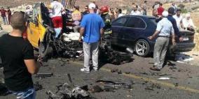 وفاة 71 مواطناً و إصابة أكثر من 5 آلاف في حوادث سير