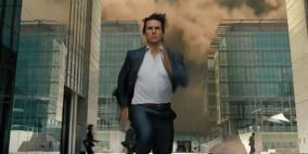 كثرة ركض توم كروز في أفلامه السبب في زيادة مبيعاتها