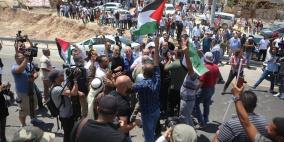 العليا الإسرائيلية تناقش غدا اخلاء الخان الاحمر