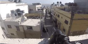 """الاحتلال يزعم اعتقال """"خلية مسلحة"""""""