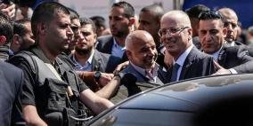 الحمد الله: 6 أمور لتمكين الحكومة في غزة