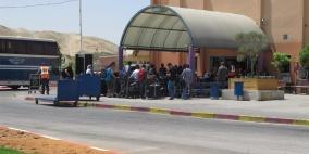 فلسطينيون من حملة الجنسيات محرومون من زيارة وطنهم