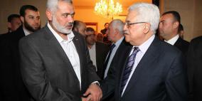 """فتح تحذر حماس من الذهاب الى الاتفاق مع """"إسرائيل"""""""