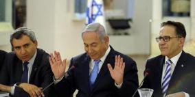 القناة العاشرة : اسرائيل تضع شروطا جديدة للتهدئة مع حماس