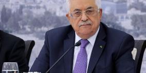 الرئيس: لقينا تأكيدات من الدول العربية كافة أنها ملتزمة بمبادرة السلام