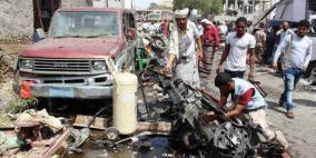 عشرات القتلى والجرحى في هجوم استهدف حافلة تقل أطفالا باليمن