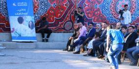 بنك الإسكان يساهم برعاية حفل تخريج جامعة فلسطين التقنية-خضوري