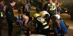 رهط: مصرع شاب غرقا وإنقاذ آخر