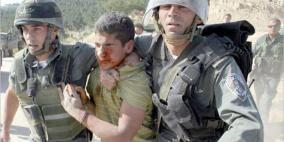 الاحتلال قتل 37 طفلا وتسبب بإعاقة لـ13 آخرين منذ بداية العام