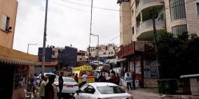 جريمتي طعن واطلاق نار في الناصرة