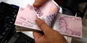 العملة التركية تستعيد بعض عافيتها