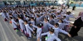 العام الدراسي سيبدأ بموعده في مدارس الأونروا