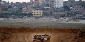 الميادين: اتفاق تهدئة لمدة عام في غزة وإقامة ممر مائي مع قبرص