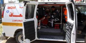 وفاة فتى في طولكرم بحادث دهس