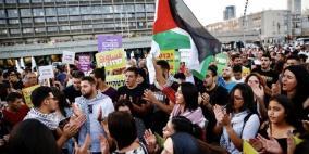 التجمع يطالب بمقاطعة جلسات الكنيست ويدعو لإضراب شامل
