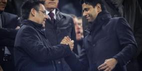 لقاء سري بين برشلونة وسان جرمان يؤكد الصفقة المرتقبة