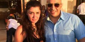 طلاق غادة عادل بعد زواج 20 عاماً