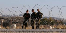 الهباش: القيادة الفلسطينية مع التهدئة ولكن!
