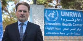 حماس:  إصدار أحكام مسبقة حول الفساد بالأونروا ليس بريئا
