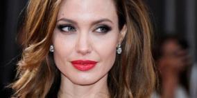 أنجلينا جولي تتزوج للمرة الرابعة