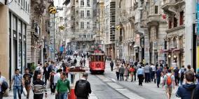 انخفاض العملة التركية فرصة ذهبية للسياحة