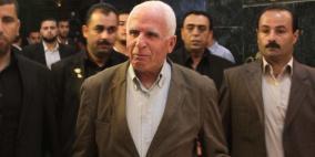 الأحمد: سلمنا القاهرة رد فتح النهائي على الورقة المصرية