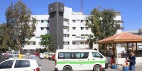 تعليق الدوام في مستشفيات غزة بعد الاعتداء على طبيب