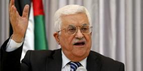 مصدر إسرائيلي: أبو مازن طالب بدولة فلسطينية منزوعة السلاح