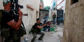 27 قتيلا معظمهم مدنيين في اشتباكات بالعاصمة الليبية