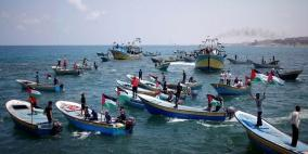 """الهيئة الوطنية تعلن إقامة مخيم بحري قرب """"زيكيم"""""""