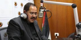 """الوزير صيدم يقدم برنامج """"مع الناس"""" عبر اثير راية"""