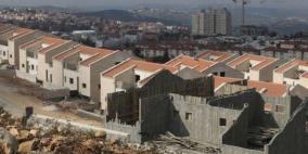 الحسيني: عمليات الاستيطان الجديدة في القدس تنذر بكوارث