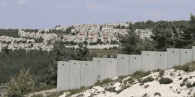 الاحتلال يقرر بناء 4700 وحدة استيطانية على أراضي الولجة