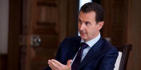 البيت الأبيض محذرا دمشق: سنرد على أي هجوم كيميائي في ادلب