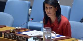 واشنطن تهاجم الدول العربية: ما دام الفلسطينيون أخوانكم ادفعوا انتم للاونروا