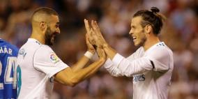 5 تغييرات في ريال مدريد منذ رحيل زيدان