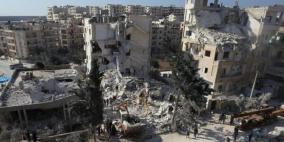 واشنطن تبحث ردا عسكريا في إدلب