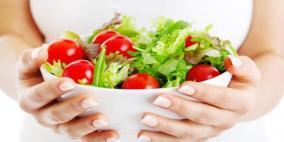 نظامك الغذائي... يكشف أسراراً جمالية