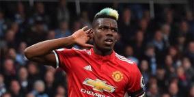 بوغبا يعلق على إمكانية انضمامه لبرشلونة