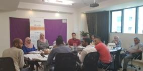REFORM تنفذ لقاءً تدريبياً لتعزيز قدرات المستهدفين على ادارة جلسات النقاش