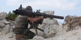 كمين لداعش يثخن الجيش السوري بالإصابات والقتلى