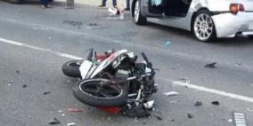 وفاة مواطن متأثرا بجراحه بحادث سير