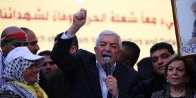 العالول: العلاقة مع مصر كادت أن تصل إلى القطيعة