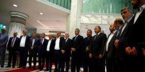 المخابرات المصرية تضغط لعقد لقاء ثنائي بين حركتي فتح وحماس