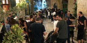 مبادرة موسيقيّة في الناصرة تبعث الحياة في البلدة القديمة