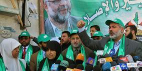 قيادية بفتح: لماذا تزاحمت حماس على الانتخابات وهي تدرك أنها نتاج أوسلو؟